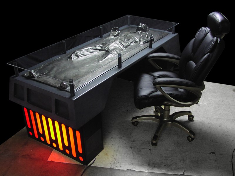 this is the related images of Best Desk Ever